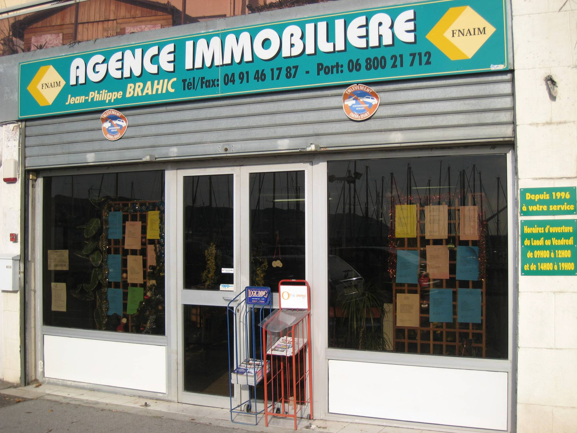 Photo de l'entreprise